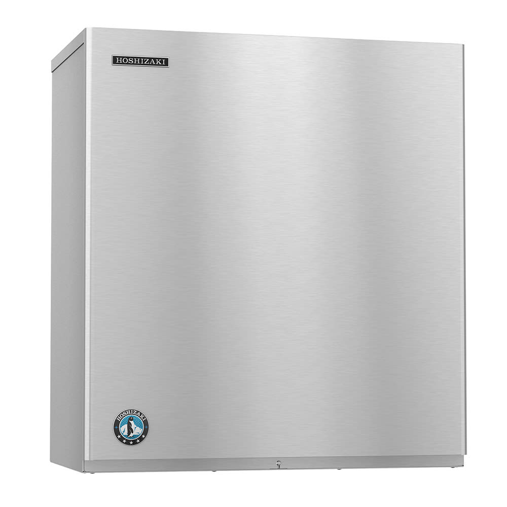 "Hoshizaki FS-1500MLH-C 30"" Nugget Ice Machine Head - 1491-lb/24-hr, Remote Cooled, 115v"