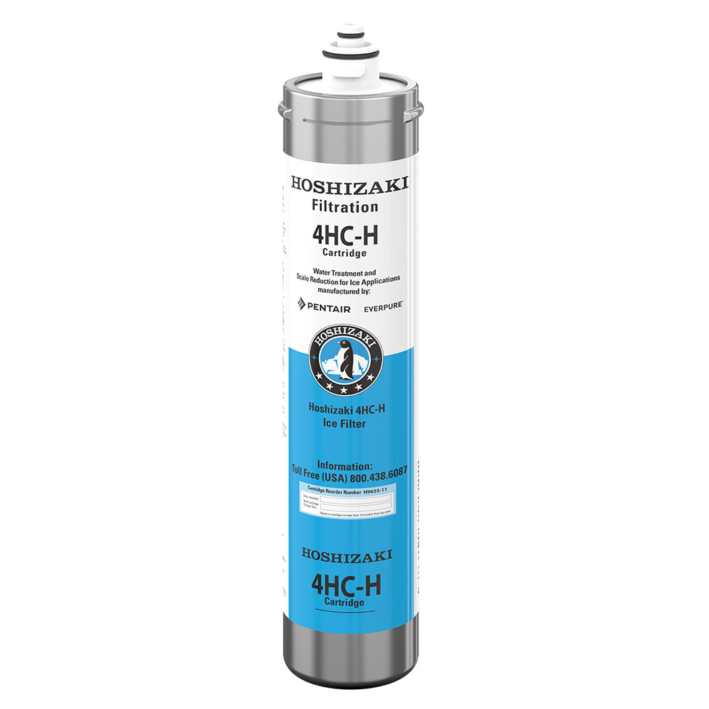 Hoshizaki H9655-11 Replacement Water Filter Cartridge