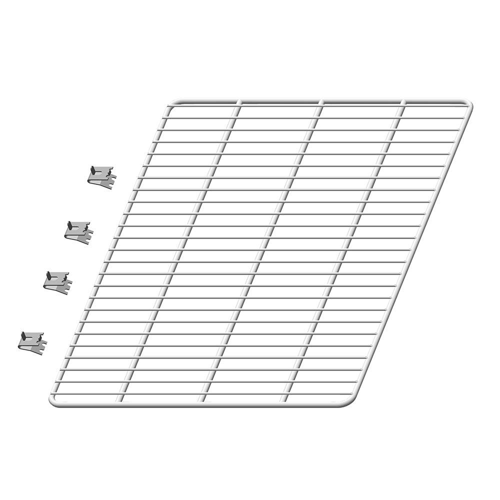 Hoshizaki HS-5059 2-Section Epoxy Shelf