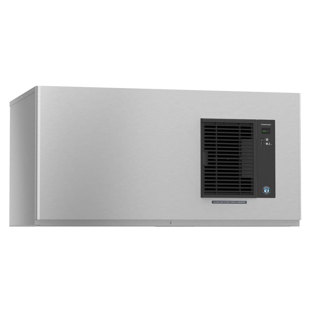 "Hoshizaki IM-500SAA 44"" Full Cube Ice Machine Head - 500 lb/24 hr, Air Cooled, 115v"