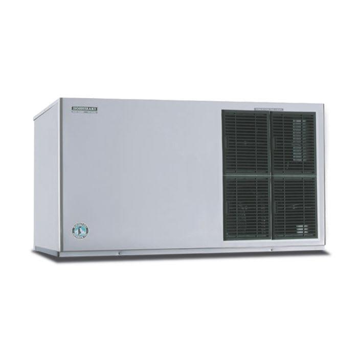"Hoshizaki KM-1301SAH 48"" Crescent Cube Ice Machine Head - 1329-lb/24-hr, Air Cooled, 208-230v/1ph"