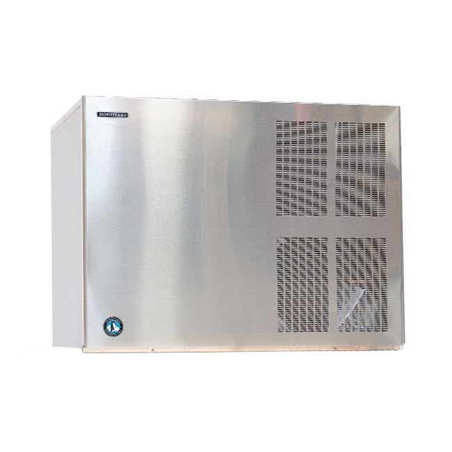 """Hoshizaki KM-1900SAH-P 48"""" Cube Ice Machine Head - 1867-lb/24-hr, Air Cooled, 208-230v/1ph"""
