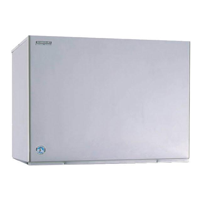 "Hoshizaki KM-2100SWJ3 48"" Cube Ice Machine Head - 2115-lb/24-hr, Water Cooled, 208-230v/1ph"