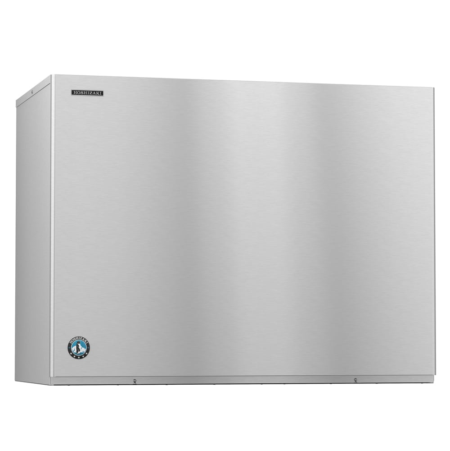 "Hoshizaki KM-2600SWJ3 48"" Cube Ice Machine Head - 2482-lb/24-hr, Water Cooled, 208-230v/3ph"