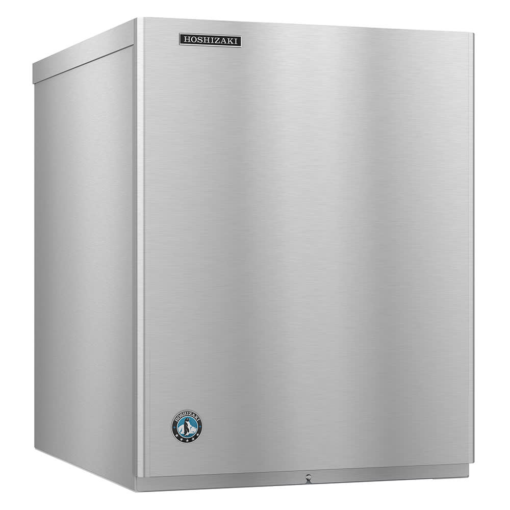 "Hoshizaki KM-520MRJ 22"" Crescent Cube Ice Machine Head - 547-lb/24-hr, Air Cooled, 115v"