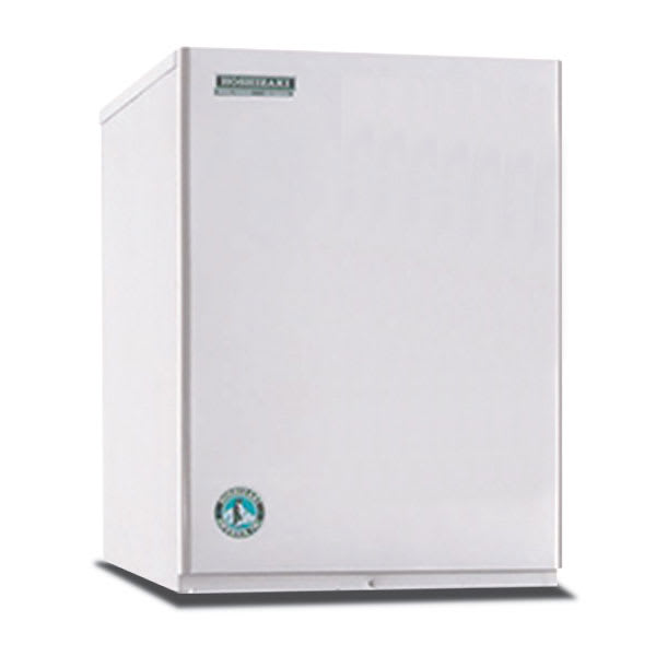 "Hoshizaki KM-650MWH 22"" Cube Ice Machine Head - 669-lb/24-hr, Water Cooled, 208-230v/1ph"