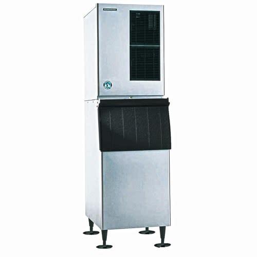 "Hoshizaki KM-901MAJ 30"" Crescent Cube Ice Machine Head - 905 lb/24 hr, Air Cooled, 208-230v/1ph"