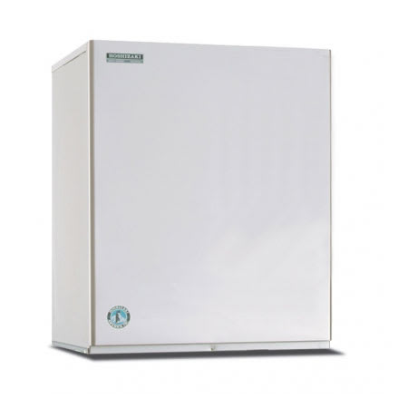 "Hoshizaki KM-901MWH-P 30"" Cube Ice Machine Head - 928-lb/24-hr, Water Cooled, 208-230v/1ph"