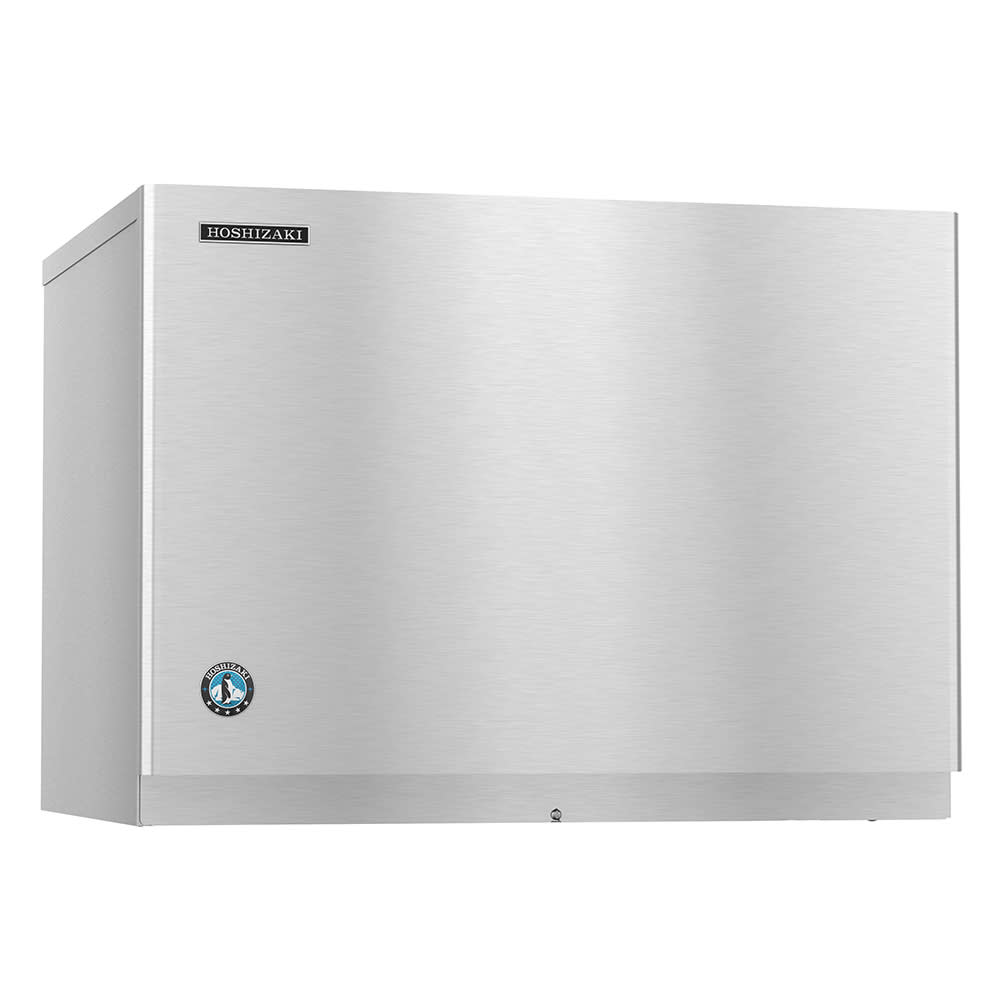 "Hoshizaki KMD-460MWH 30"" Crescent Cube Ice Machine Head - 505-lb/24-hr, Water Cooled, 115v"
