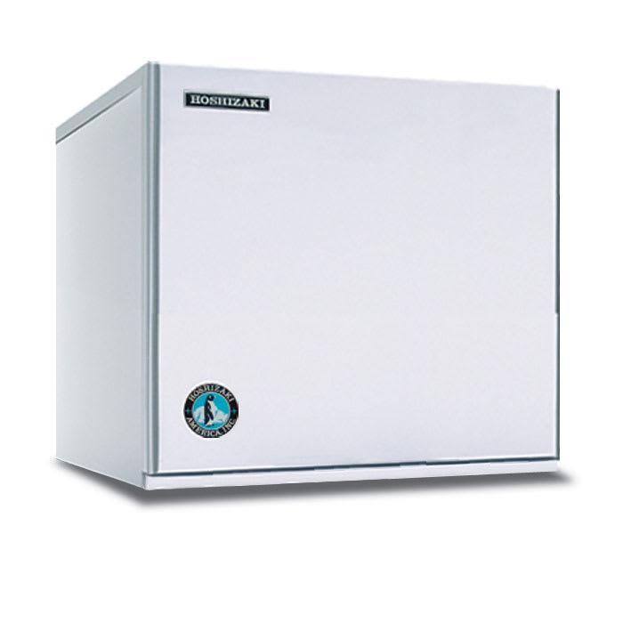 "Hoshizaki KMD-850MRH 30"" Cube Ice Machine Head - 785-lb/24-hr, Remote Cooled, 208-230v/1ph"