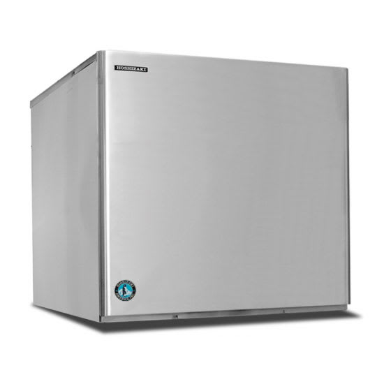 "Hoshizaki KMH-2000SWH 36"" Cube Ice Machine Head - 1821-lb/24-hr, Water Cooled, 208-230v/1ph"