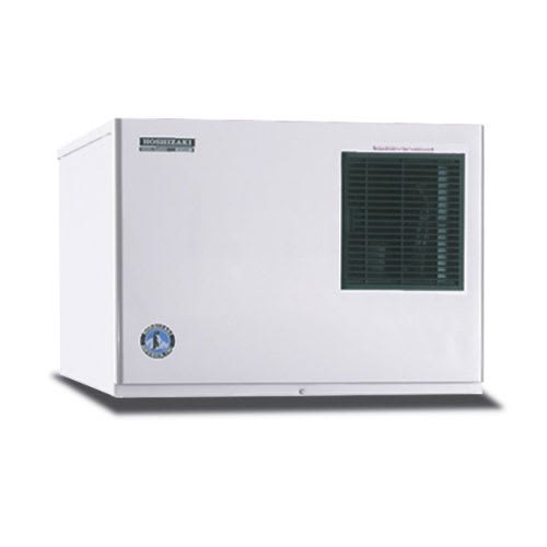 "Hoshizaki KML-250MAH 30"" Cube Ice Machine Head - 307-lb/24-hr, Air Cooled, 115v"