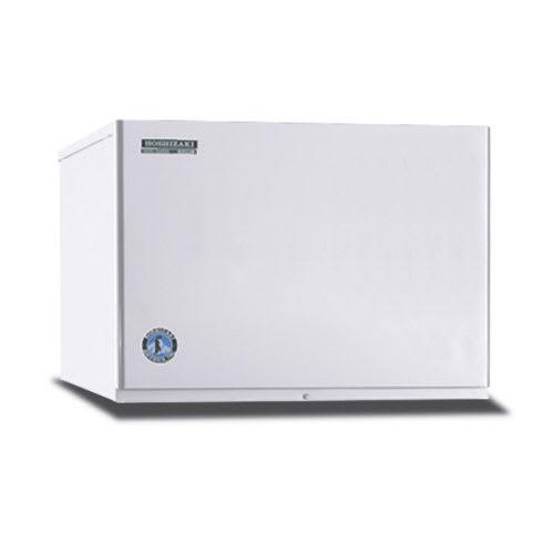 "Hoshizaki KML-250MWH 30"" Cube Ice Machine Head - 314-lb/24-hr, Water Cooled, 115v"