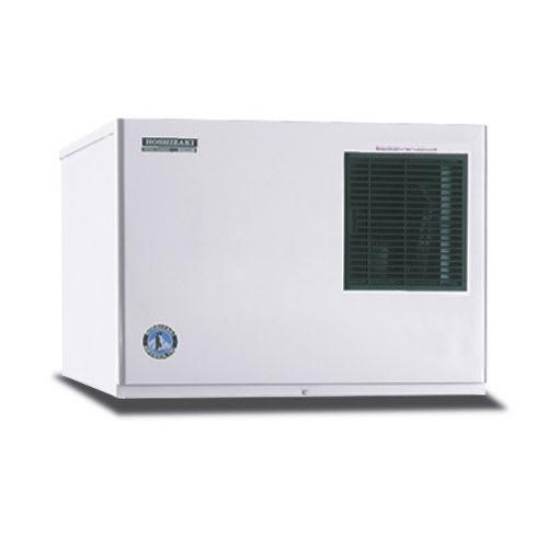 "Hoshizaki KML-351MAH 30"" Cube Ice Machine Head - 333-lb/24-hr, Air Cooled, 115v"
