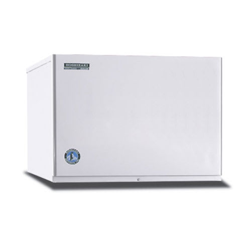 "Hoshizaki KML-351MWH 30"" Cube Ice Machine Head - 345-lb/24-hr, Water Cooled, 115v"
