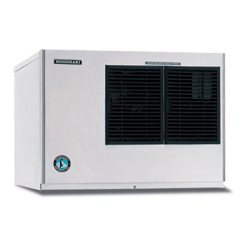 "Hoshizaki KML-451MAH 30"" Cube Ice Machine Head - 401-lb/24-hr, Air Cooled, 115v"
