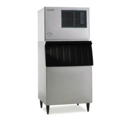 hoshizaki kml 631mah b 500pf 605 lbday cube ice maker w 360 lb bin air cooled 208v1ph - Hoshizaki Ice Machine Parts