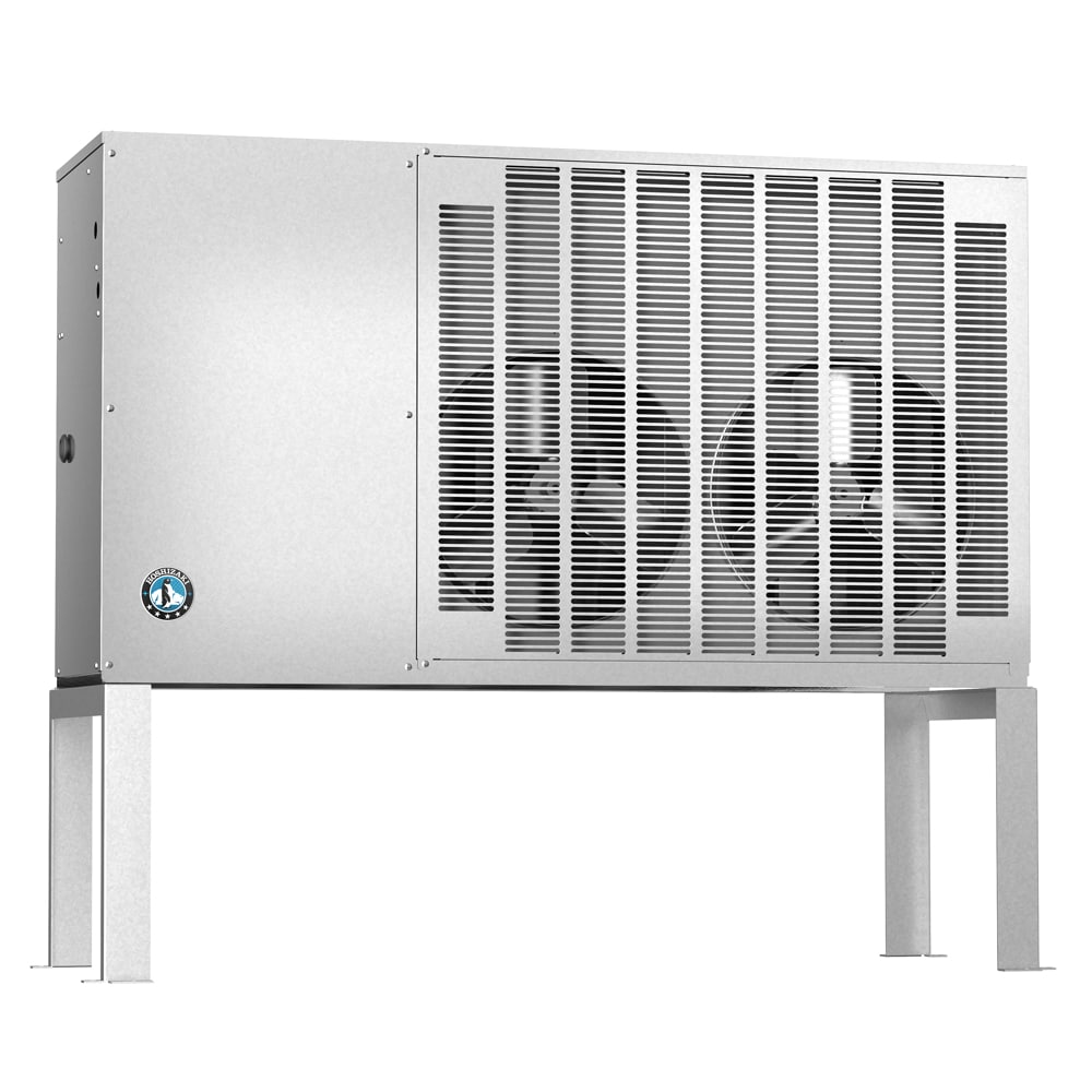 Hoshizaki SRK-10H Air Cooled Remote Ice Machine Compressor, 208 230v/1ph