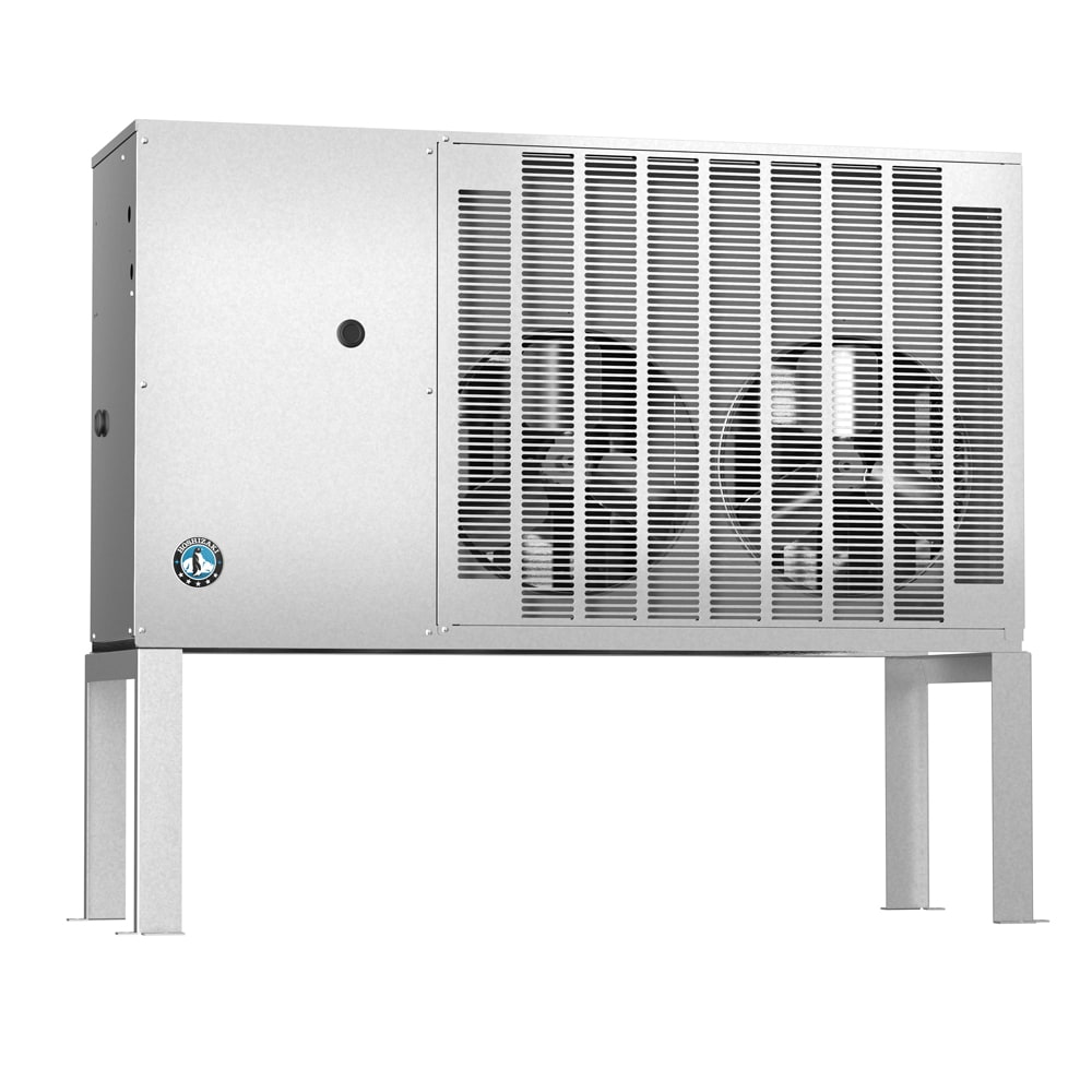 Hoshizaki SRK-14J Air Cooled Remote Ice Machine Compressor, 208-230v/1ph