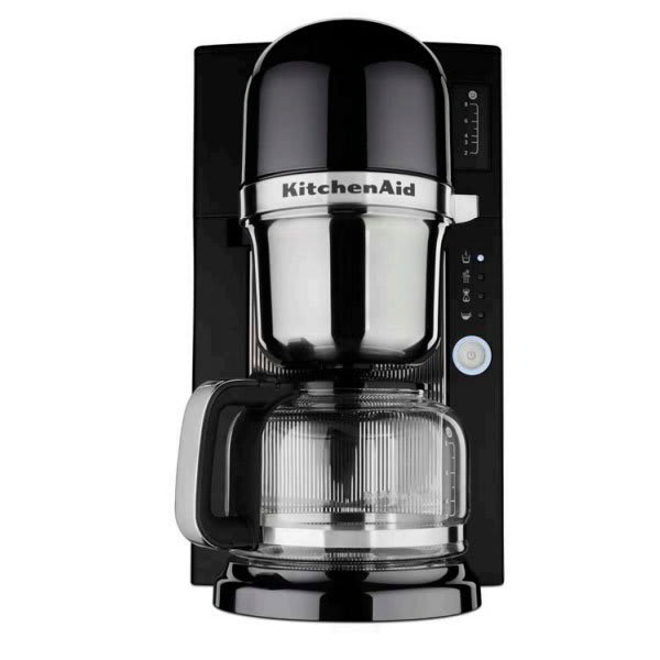 KitchenAid KCM0801OB KitchenAid® 8-cup Pour Over Coffee Maker w/ Adjustable Settings, Black