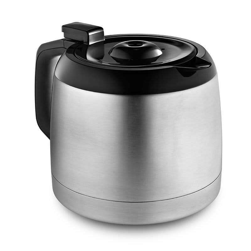 KitchenAid KCM12TC 12-cup Thermal Carafe for KCM1203 - Plastic Lid, Handle, Glass