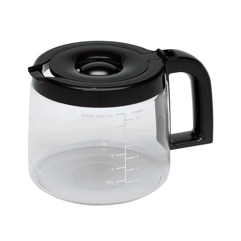 Kitchenaid Kcm5c14ob Replacement Carafe For Javastudio 14 Cup Coffee Maker Onyx Black