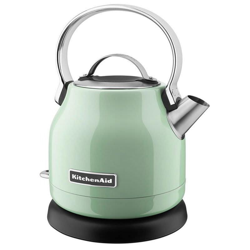 Kitchenaid Electric Kettle ~ Kitchenaid kek pt l electric kettle w removable