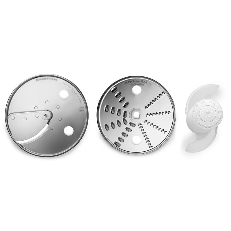 KitchenAid KFP07ASL Adjustable Slicing Disc for KFP0711