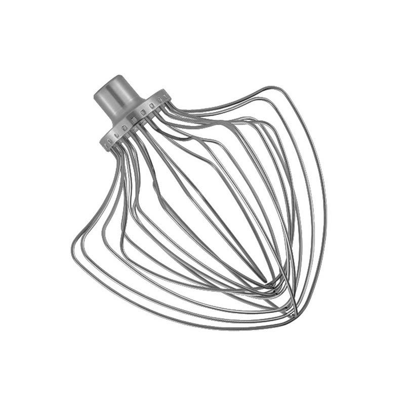 KitchenAid KN211WW 11 Wire Whip Attachment for KV25G and KP26M1X, Stainless