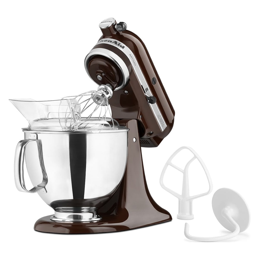 Kitchenaid Ksm150pses 10 Speed Stand Mixer W 5 Qt