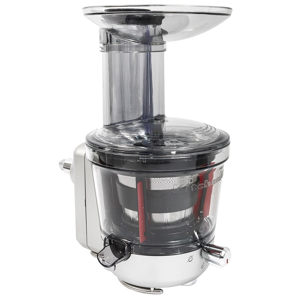 KitchenAid KSM1JA Juicer and Sauce Attachment for Stand Mixer