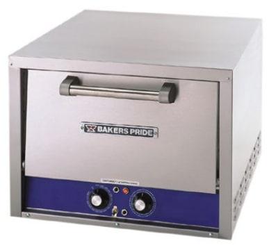 Bakers Pride BK-18 Multi Purpose Deck Oven, 120v
