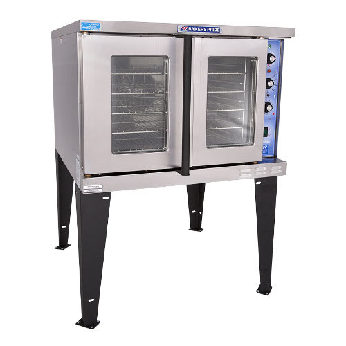 Bakers Pride GDCOG1 Full Size Gas Convection Oven - NG