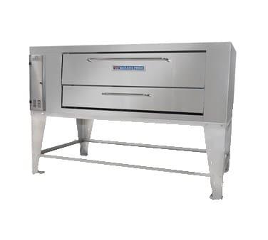 Bakers Pride V-600 Pizza Deck Oven, LP