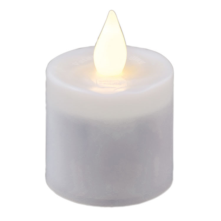 Hollowick EVOX/RC-CL Replacement Evolution Remote Control Candle, 1.5x2.25""