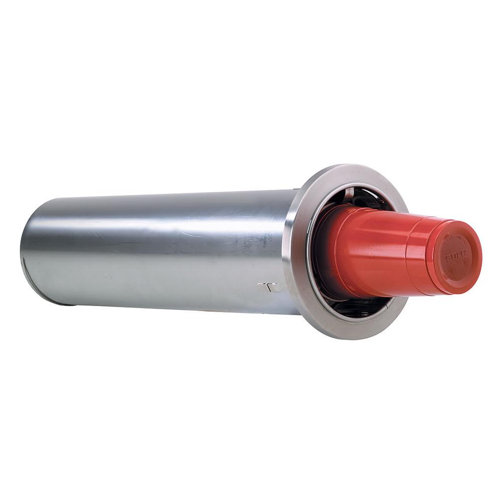 Dispense-rite ADJ3 Cup Dispenser, In-Counter, 22 n L, F&P Spring, 44-64oz Cups, 4-1/2 - 5-1/4 Rim D