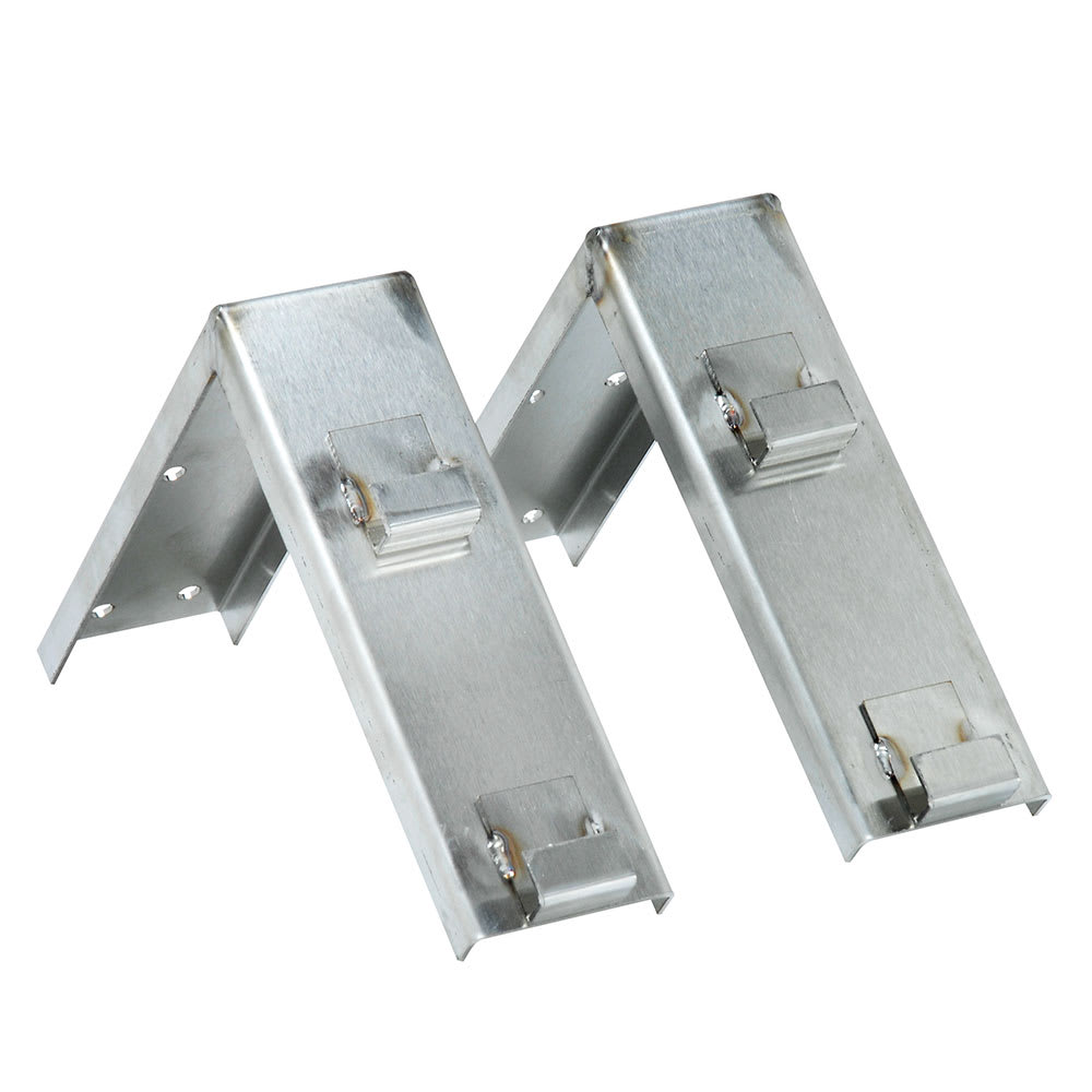 Dispense-rite WR-CC-22BKT Bracket Kit for WR-CC-22, Stainless Steel