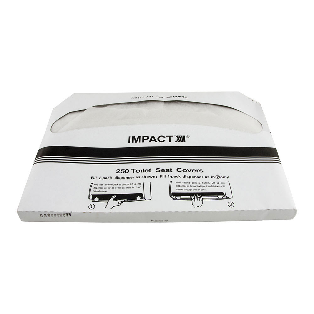 Impact 1150 Toilet Seat Covers