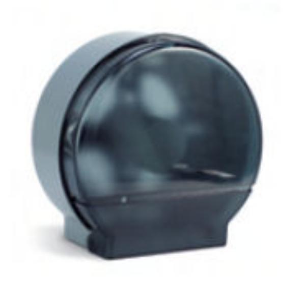 Impact 2539 ClearVu Single 9 in Jr. Jumbo Toilet Tissue Dispenser