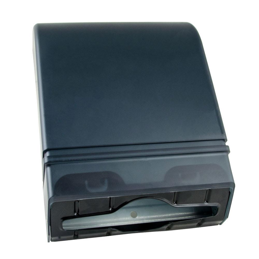 Impact 4089 Combo Towel Dispenser - Grey