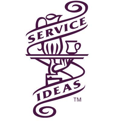 Service Ideas 57L1 Glass Liner For 1-liter Juwel & Opal Servers