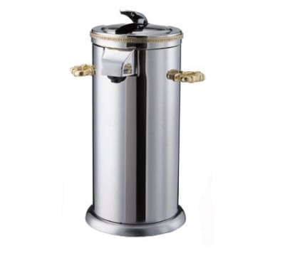Service Ideas APCL22 Airpot Cover-Up For 2.2-liter Airpot, Lid w/ Lever Opening