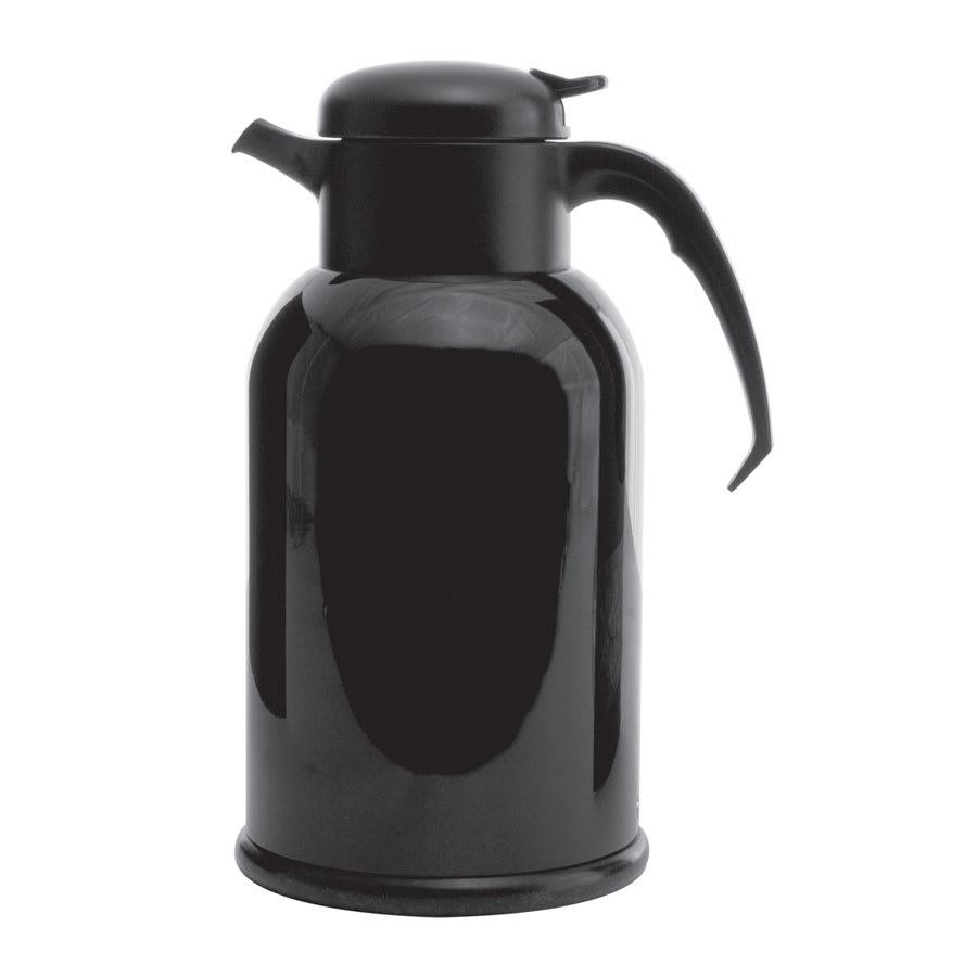 1 Liter Liner : Service ideas h b liter modern coffee server w glass