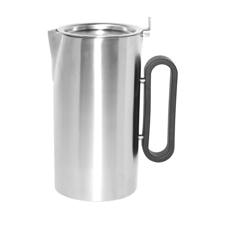 Service Ideas SB-21 44-oz Beverage Server w/ Double Wall Insulation, 4.25 x 7.25""