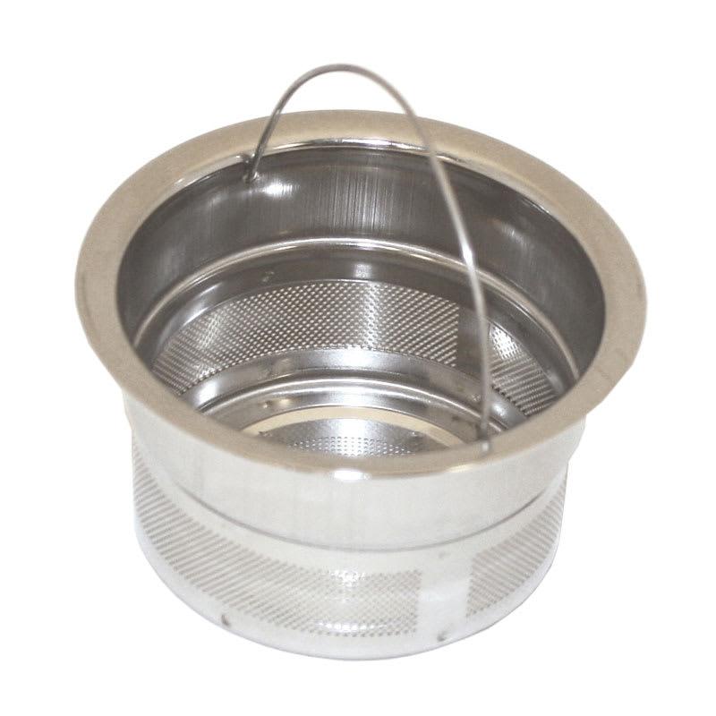 Service Ideas TPCBSKT Replacement Infuser Basket For TPC, TPCV & TPVW Ceramic Teapots