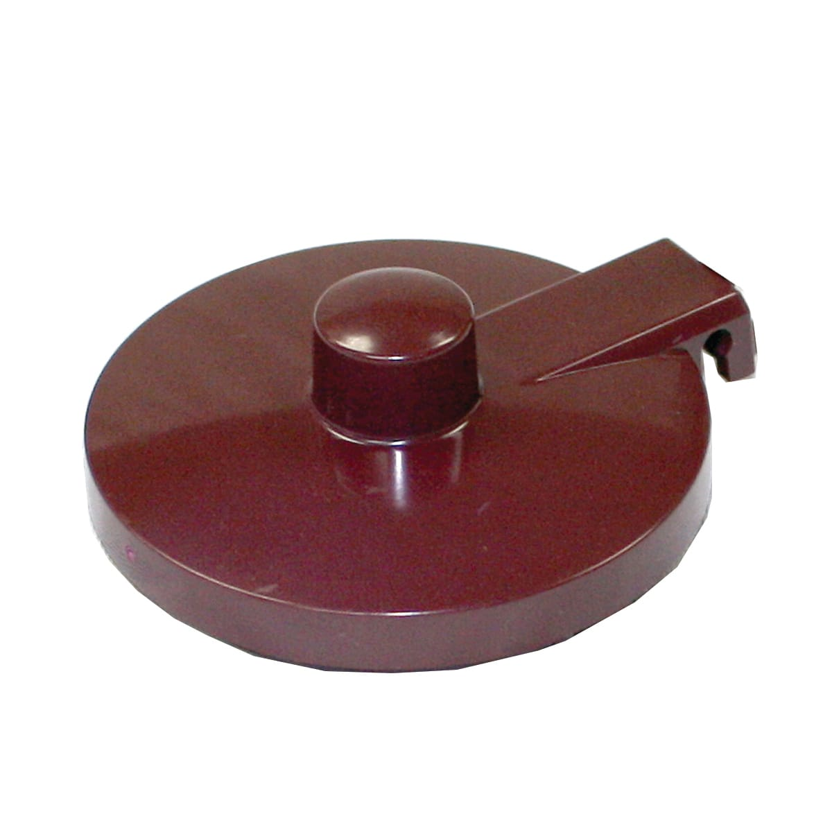 Service Ideas TPLBU Replacement Lid For TS612 Teapot, Burgundy