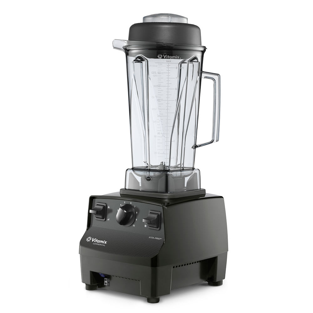 Vitamix 62827 Countertop Food Blender w/ Tritan Container
