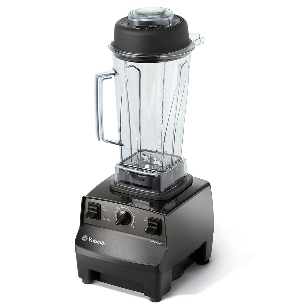 Vitamix Commercial 1003 Blender Countertop Food Blender W