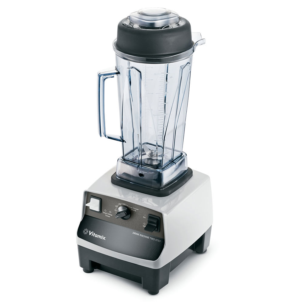Vitamix 1230 Countertop Drink Blender w/ Polycarbonate Container