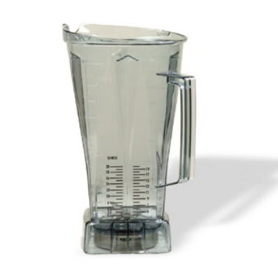 Vitamix 15557 64-oz Container w/ No Ice Blade Assembly For PBS Blender